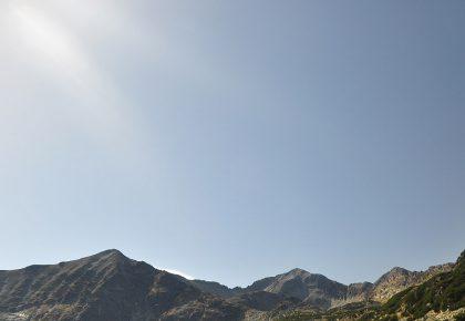 Рила планина
