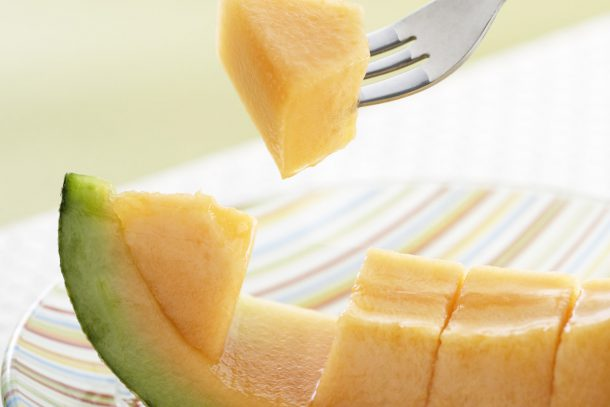 Първата хапка - принцип за здравословно хранене