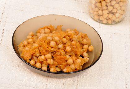 Еко-искам: Варене на бобови и зърнени храни