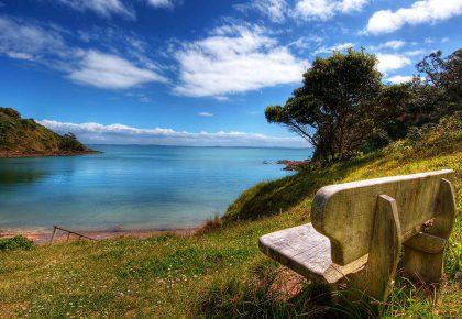 пейка на брега