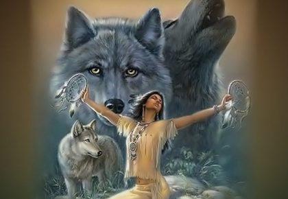 Двата вълка в нас