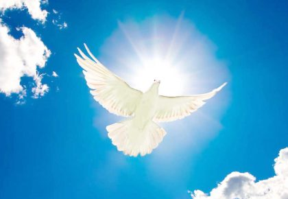 Учителят Говори – (21) Христос