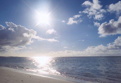 Слънце и море