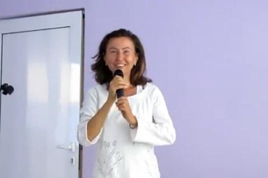 Дом за живеене - връщане към корена - Силвина Белопойчева