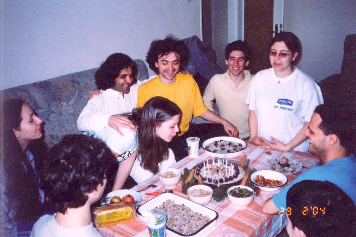 Здравословно хранене - снимки от архива - 01