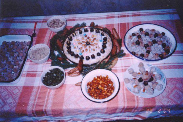 Здравословно хранене - снимки от архива - 01b