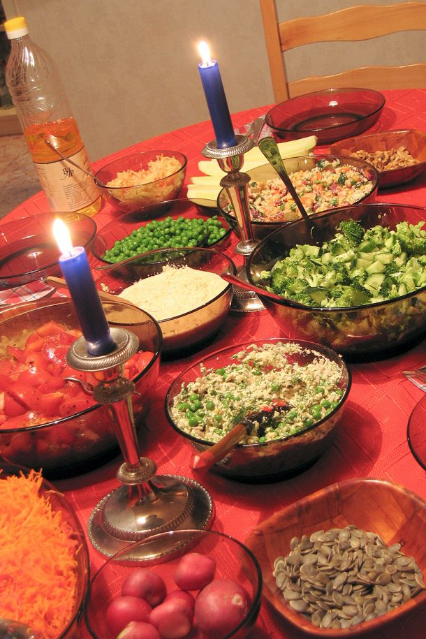 Здравословно хранене - снимки от архива - 03b