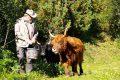 Зеп Холцер: да се живее в хармония с Природата