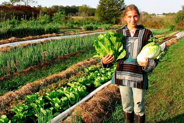Био-земеделието спокойно може да изхранва света
