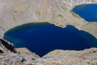 Седемте рилски езера - Сърцето
