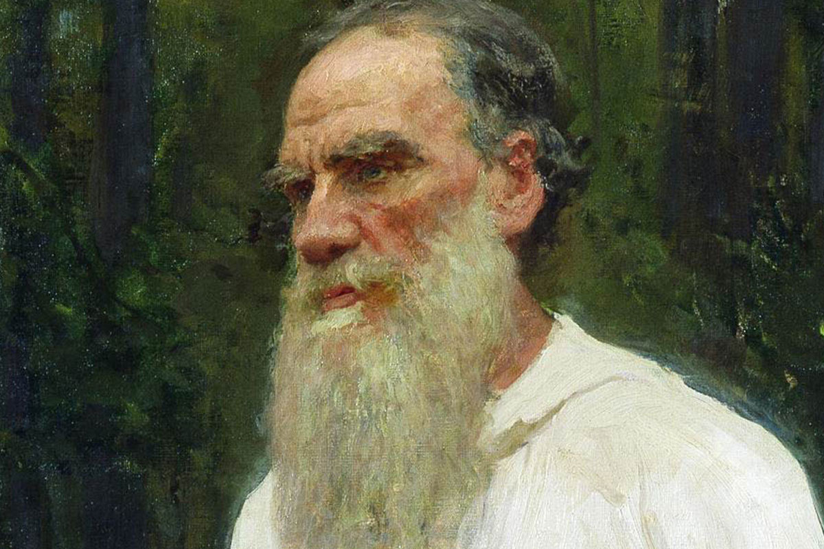 Резултат с изображение за lev tolstoj art
