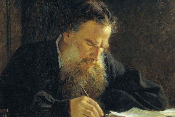 Интервю с Лев Толстой – III част