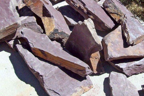 Притча за каменаря и светията