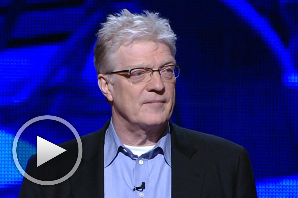 Кен Робинсън: Как да се измъкнем от долината на смъртта в образованието