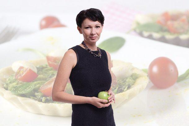Надя Петрова: Мит или истина за храненето?