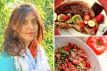 Какво ядат веганите – отговори в снимки от Диана Хърлечанова
