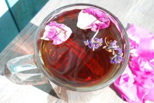 Копорски чай (Иван-чай) - изгубените традиции