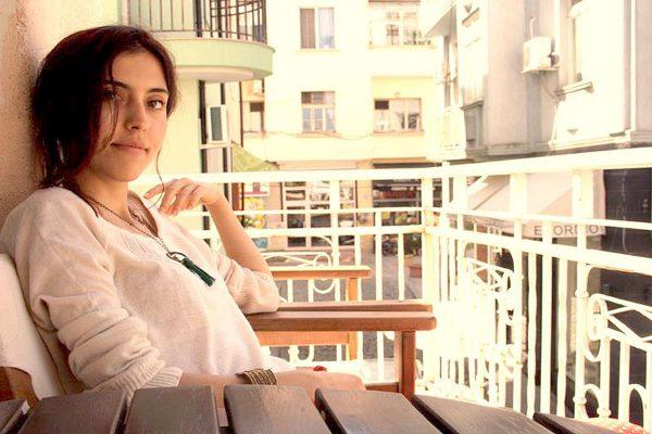 Диана Хърлечанова