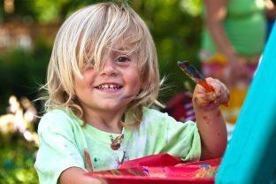 painting-kid