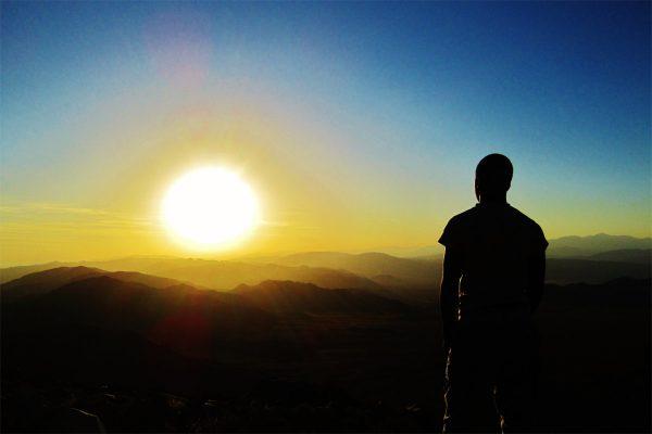Izgrev-nad-planini