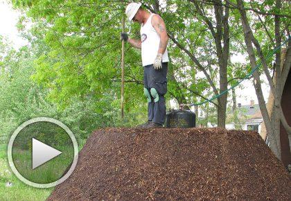 компост и био газ