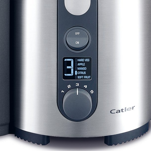 Центрофужна сокоизстисквачка Catler 4010