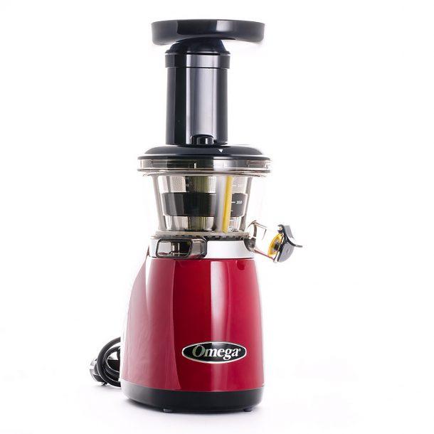 Вертикална пресоваща сокоизстисквачка - Omega VRT352F