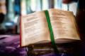 Библията – книга на познанието