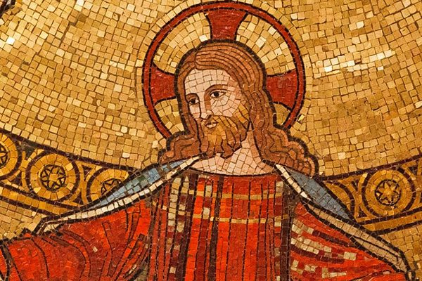 Jesus-Christos