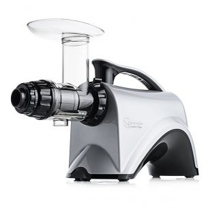 Sana EUJ-606 - хоризонтална пресоваща сокоизстисквачка
