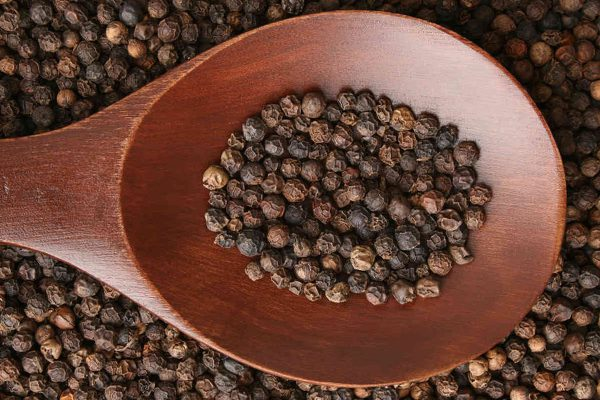 Black-Pepper
