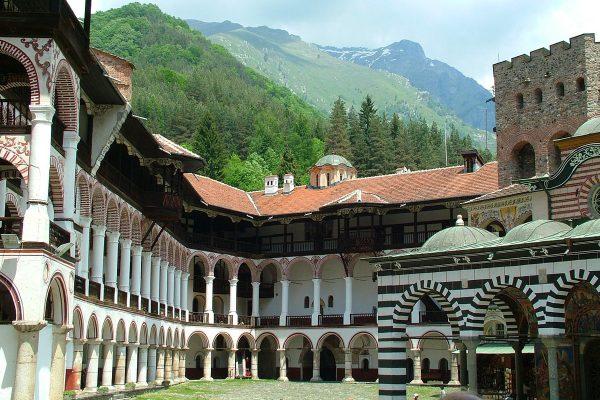 Rilski-Manastir