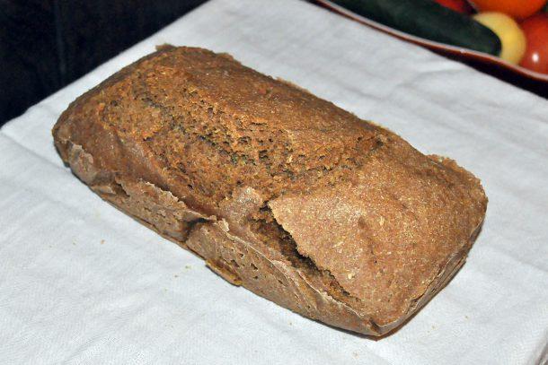 Приготвяне на хубав и здравословен хляб от лимец