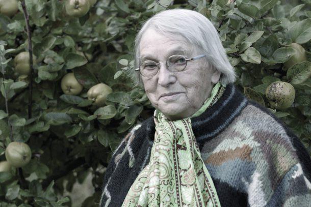 Неуморната Мария Тун