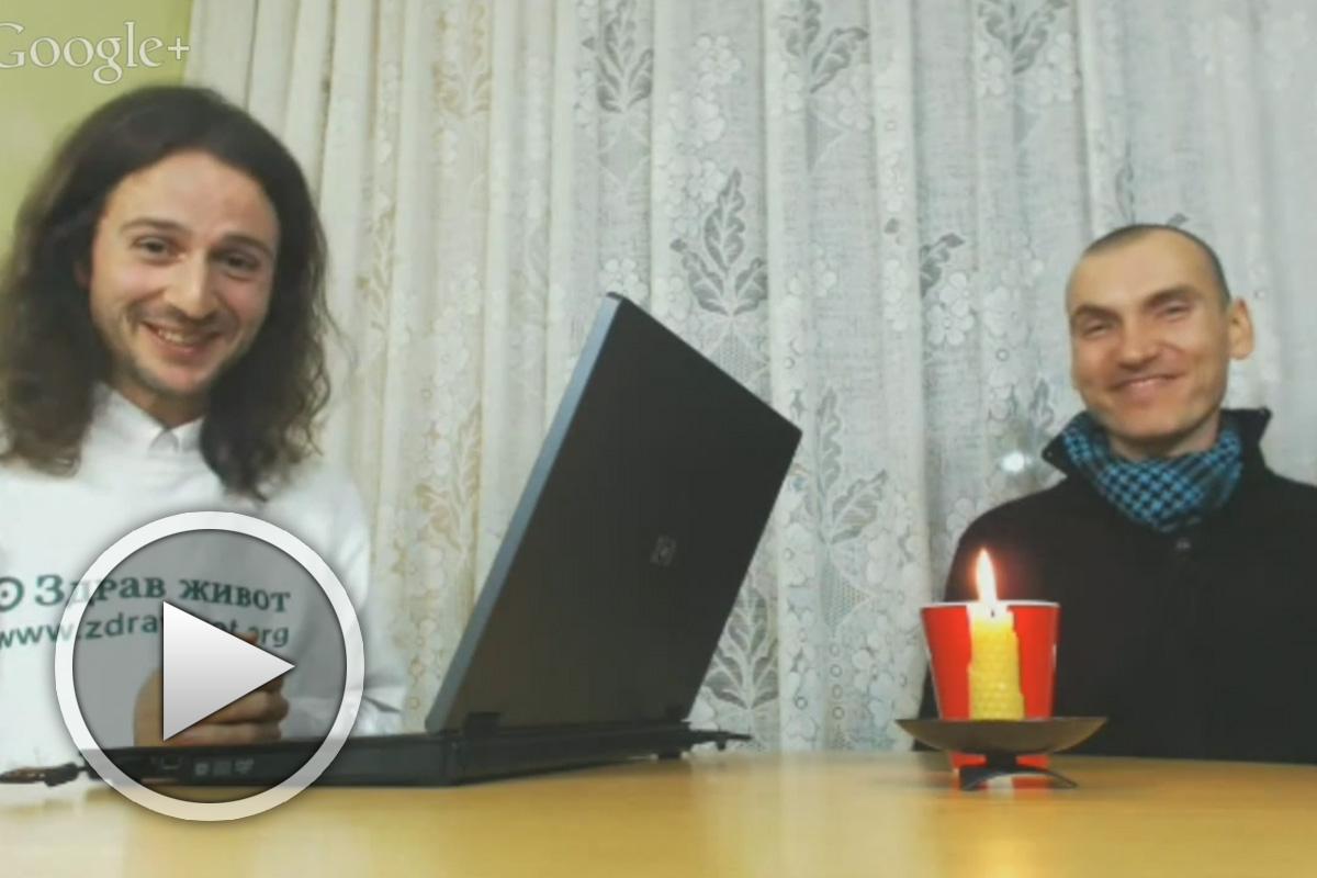 Калоян Гичев и Георги Жеков