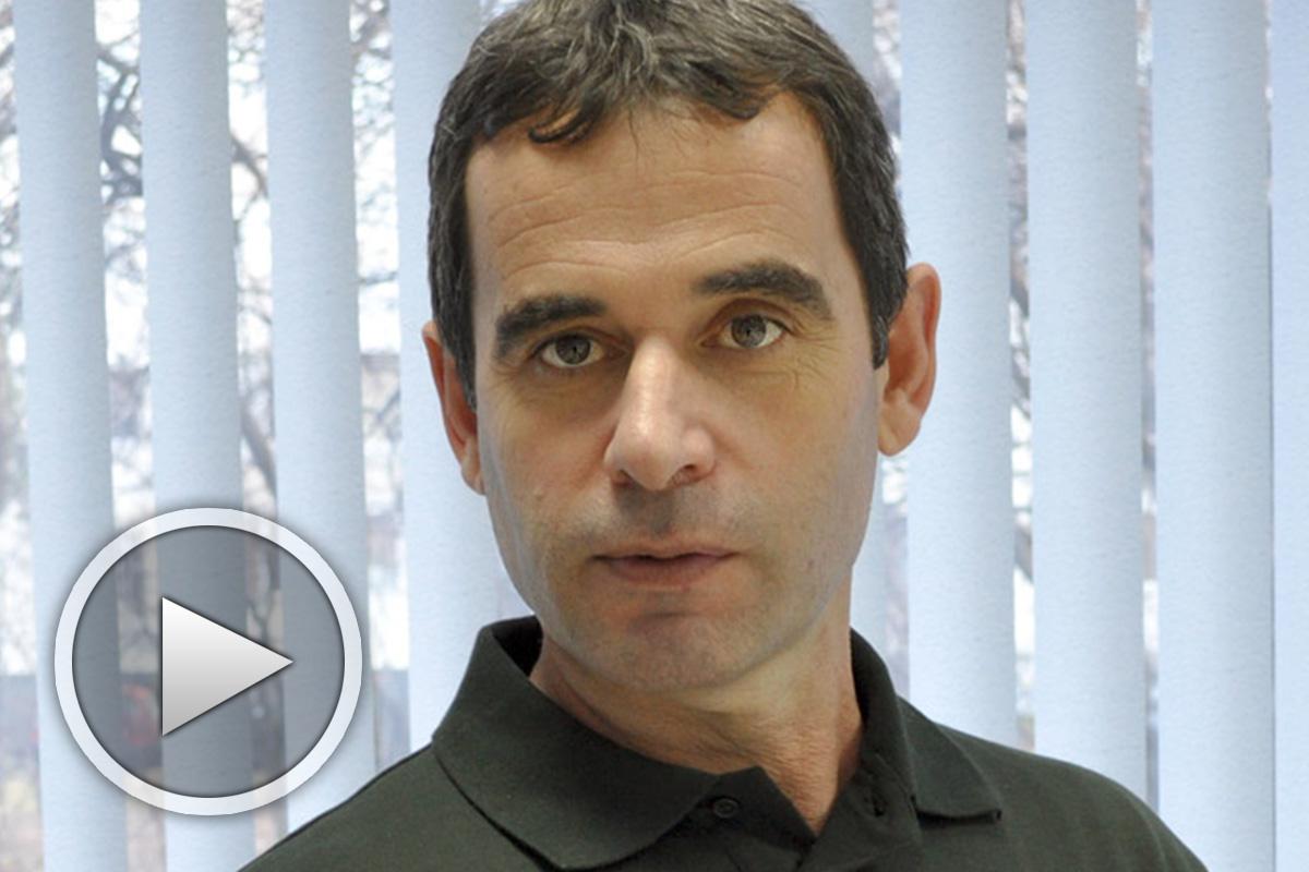 Георги Костов - видео
