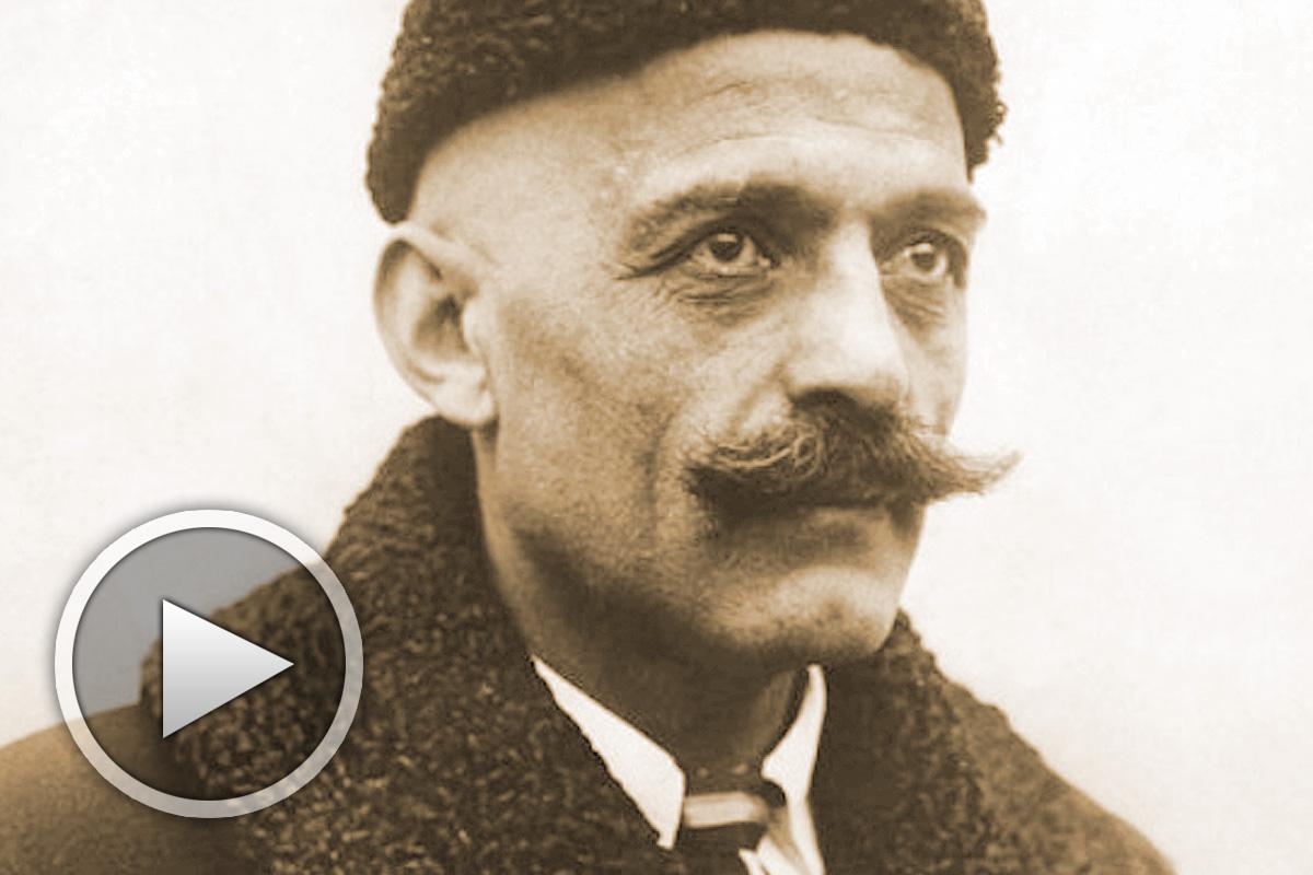 Филм за Георги Иванович Гурджиев