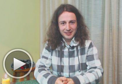 Калоян Гичев споделя за ежеседмичното гладуване