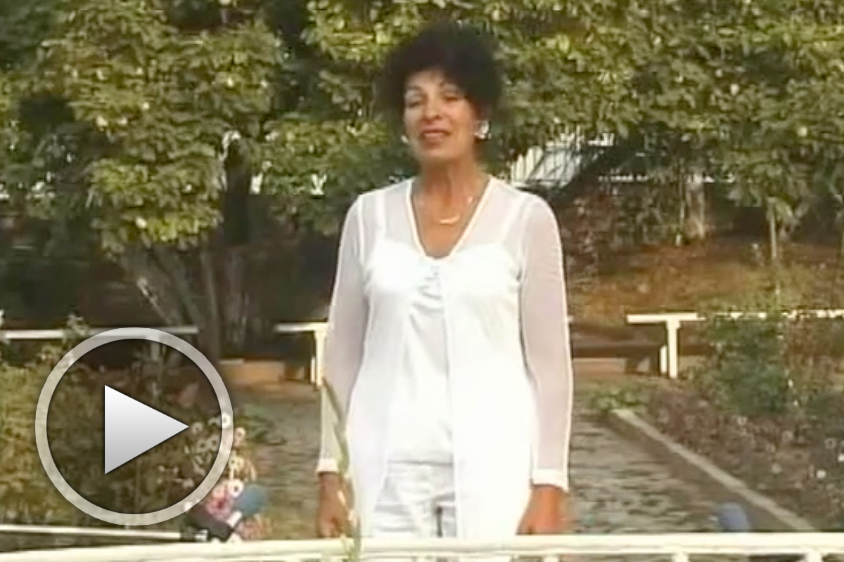 Паневритмия - учебен филм с Ина Дойнова - част 1