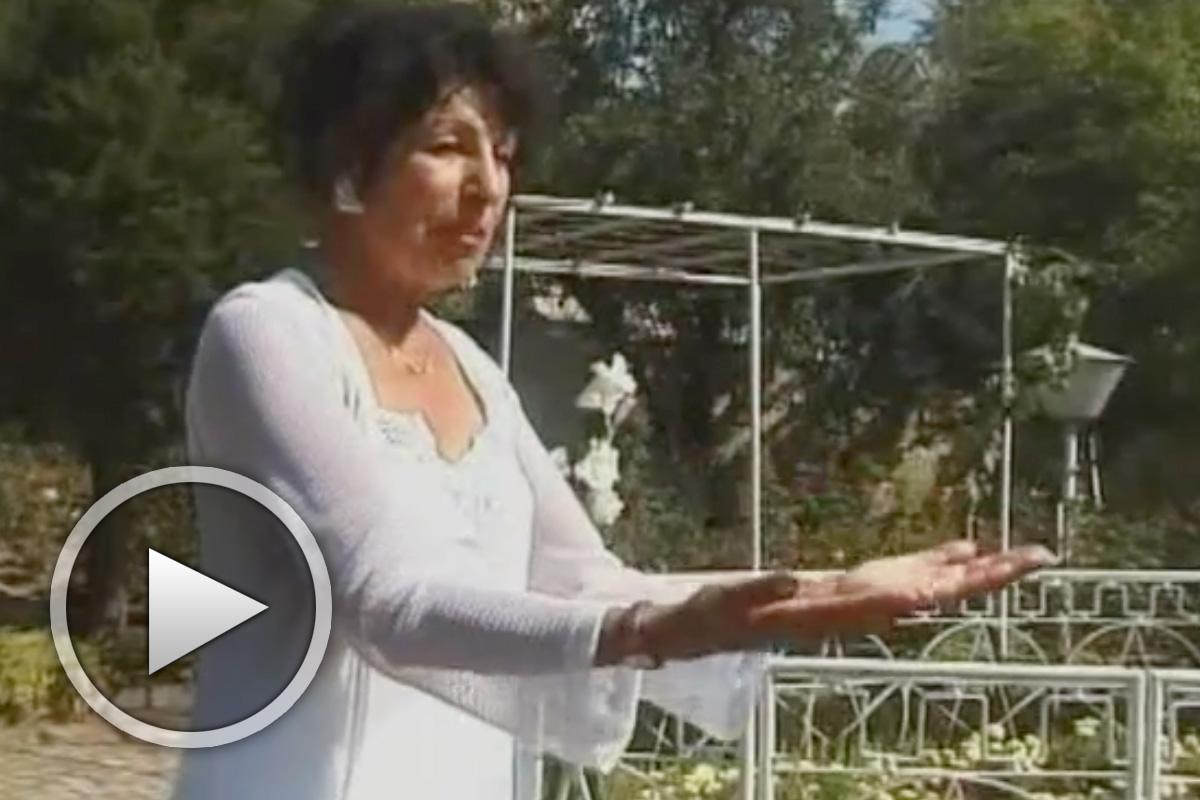 Паневритмия - учебен филм с Ина Дойнова - част 3