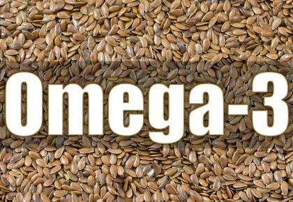 омега 3 / omega 3