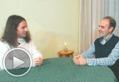 Слав Славов - видео за Слънчевата педагогика