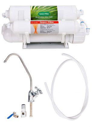 Филтърни системи за пречистване на вода Аква Ива 3