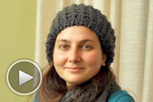 За Пермакултурата - разговор с Михаела Царчинска
