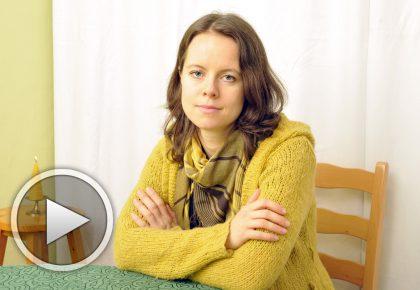 Олга Дукат - какво е най-важно да знаем за дулите и раждането