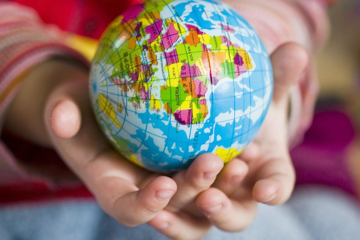 Земята в нашите ръце