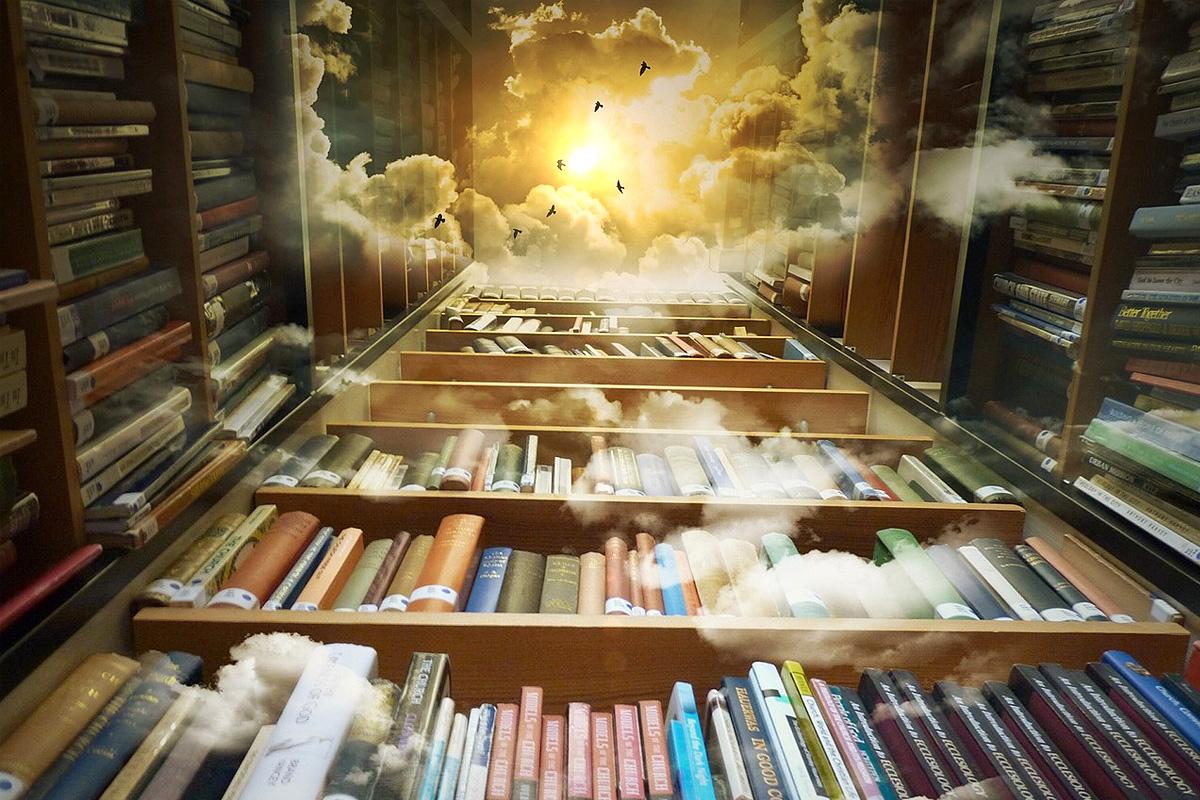 Никой човек не се лишава от правото на знанието, до което той е дорасъл вътрешно