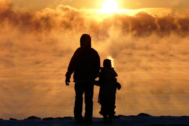 Ако заедно не можем да постигнем - то по-отделно бихме постигнали още по-малко