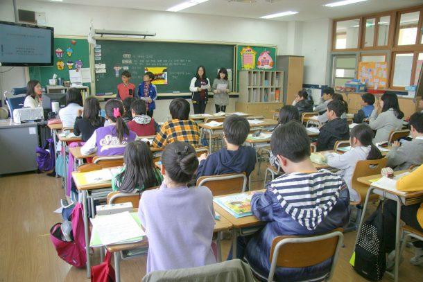 Финландия казва сбогом на отделните учебни предмети в училище