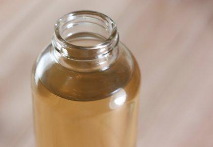 шишенце с масло